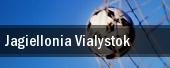 Jagiellonia Vialystok tickets