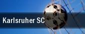 Karlsruher SC tickets