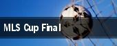 MLS Cup Final tickets