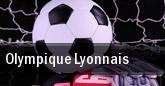Olympique Lyonnais tickets