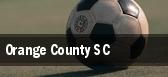 Orange County SC tickets