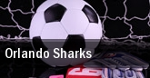 Orlando Sharks tickets