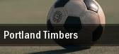 Portland Timbers tickets