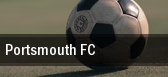 Portsmouth FC tickets