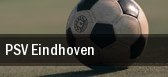 PSV Eindhoven tickets