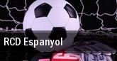 RCD Espanyol tickets