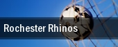 Rochester Rhinos tickets