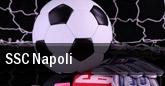 SSC Napoli tickets