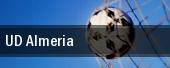 UD Almeria tickets