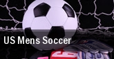 US Mens Soccer tickets