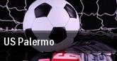 US Palermo tickets