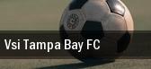 Vsi Tampa Bay FC tickets
