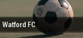 Watford FC tickets