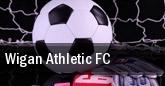 Wigan Athletic FC tickets