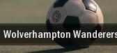 Wolverhampton Wanderers tickets