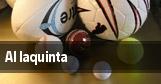 Al Iaquinta tickets