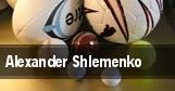 Alexander Shlemenko tickets