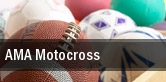 AMA Motocross tickets