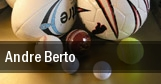 Andre Berto tickets