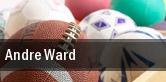 Andre Ward tickets