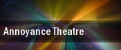 Annoyance Theatre tickets
