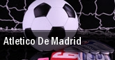 Atletico de Madrid tickets