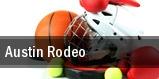 Austin Rodeo tickets