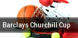 Barclays Churchill Cup tickets