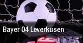 Bayer 04 Leverkusen Bay Arena tickets