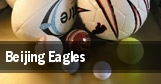 Beijing Eagles tickets