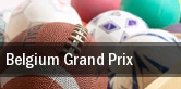 Belgium Grand Prix tickets