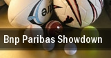 BNP Paribas Showdown tickets