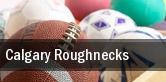 Calgary Roughnecks tickets