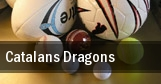 Catalans Dragons tickets