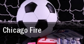 Chicago Fire Toyota Park tickets