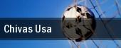 Chivas USA tickets