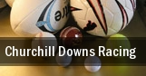 Churchill Downs Racing tickets