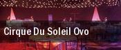 Cirque du Soleil - Ovo tickets