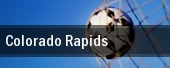 Colorado Rapids RFK Stadium tickets
