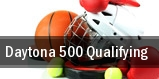 Daytona 500 Qualifying tickets