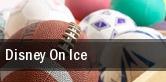 Disney On Ice: 100 Years of Magic Bossier City tickets