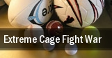 Extreme Cage Fight War tickets