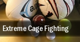 Extreme Cage Fighting tickets