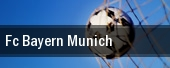 FC Bayern Munich Allianz Arena tickets