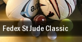Fedex St. Jude Classic tickets