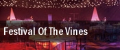 Festival Of The Vines tickets