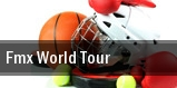 FMX World Tour tickets