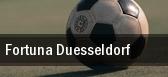Fortuna Duesseldorf tickets