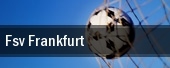 FSV Frankfurt tickets