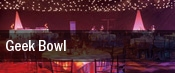 Geek Bowl tickets